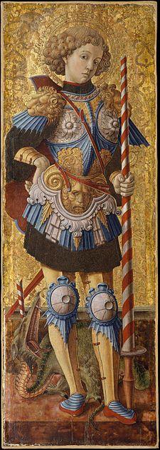 Saint_George_-_Carlo_Crivelli
